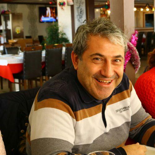 Yavuz Ertürk